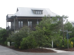 Renee and Sean's Rosemary Beach Home